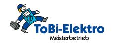 mw-werbung |Werbeagentur |Kunden-Logo: ToBi Elektro